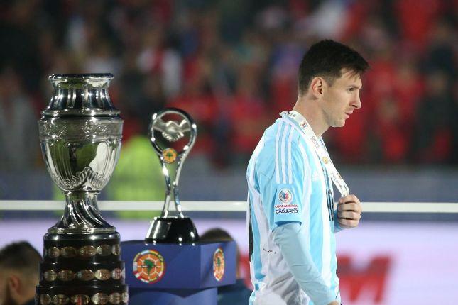 Argentina, Messi squalificato per 4 giornate: il comunicato della Fifa