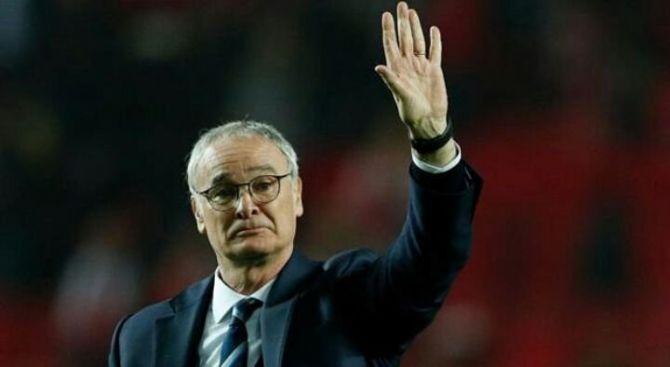 """Ranieri e l'esonero dal Leicester: """"Ne avevo passate tante nella mia lunga carriera, ma una cosa come questa mai. E' stato uno shock"""""""