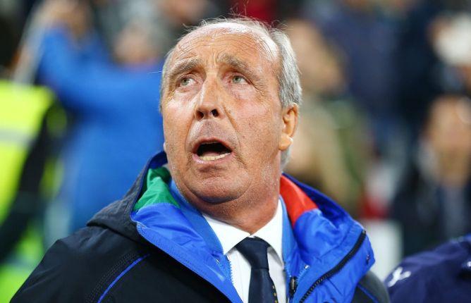 """Italia, Ventura: """"Con l'Olanda ci giocavamo tanto a livello di immagine e mentalità"""""""