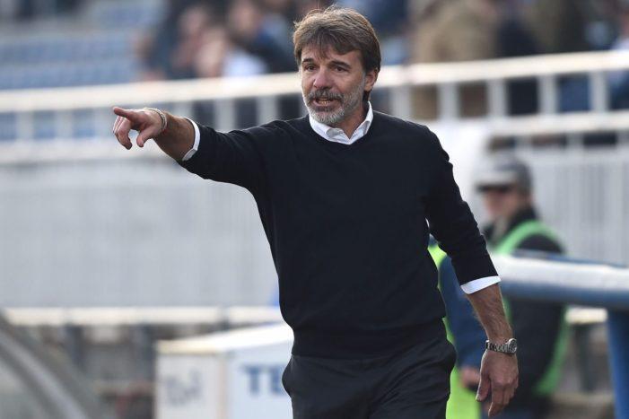 """Benevento, Baroni afferma """"A Napoli con coraggio"""""""