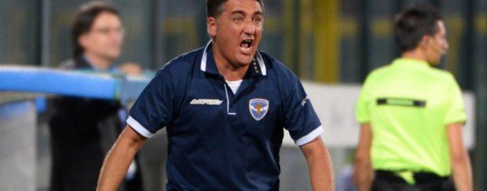 """Serie B: """"Allucinante, chi non ha visto non può capire. Gol regolare annullato e rigore solare non dato. Sono senza parole"""""""