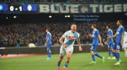 PHOTO GALLERY: 2-4-2017 Napoli vs Juventus