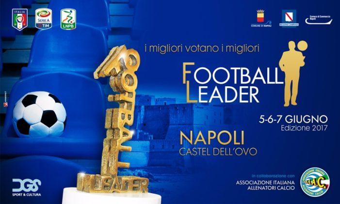 Football Leader 2017, premi a Simone Inzaghi e a Federico Chiesa