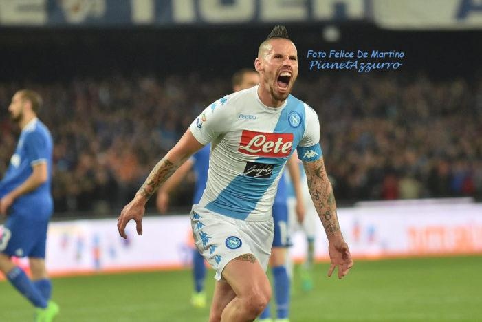 SNAI – Coppa Italia, Napoli e il sogno rimonta: l'impresa con la Juve vale 5,50