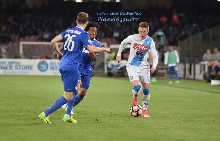 Serie A: Napoli campione d'inverno, ma le quote scudetto dicono Juve