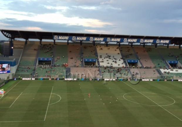 LA PARTITA – Sassuolo-Napoli 1-1, solo un pareggio al Mapei Stadium