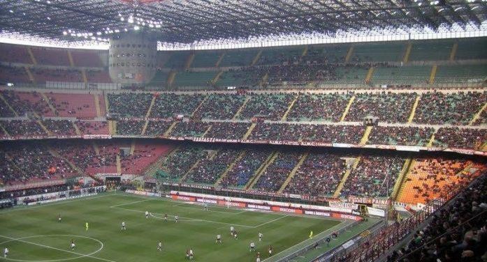 Arbitri, Inter-Napoli a Rocchi