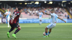 PHOTO GALLERY: 6-5-2017 Napoli vs Cagliari