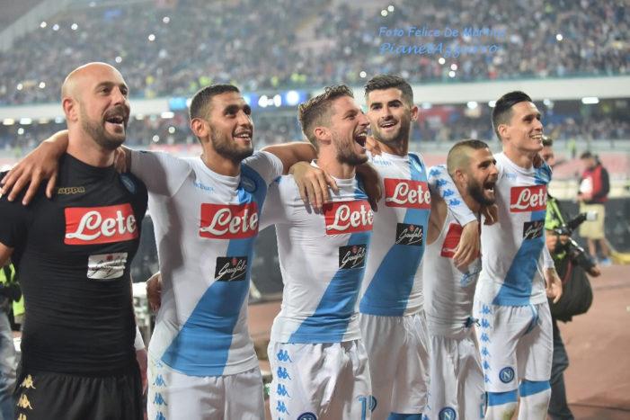 Napoli, un campionato da record, ma il prossimo dovrà essere decisivo