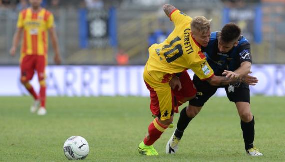 Serie B, seconda gara di playoff con Benevento-Spezia: tutti i numeri della sfida