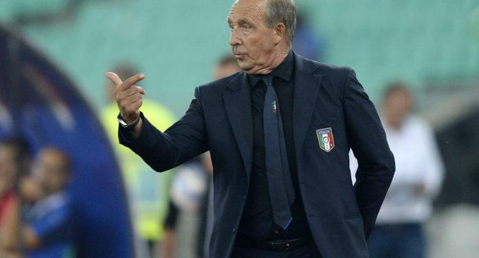 Italia, i convocati di Ventura per le partite contro Uruguay e Lichtenstein