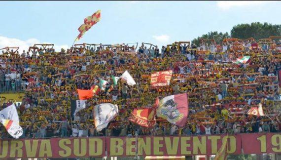 Play off serie B, Benevento-Perugia: manca poco al sold out