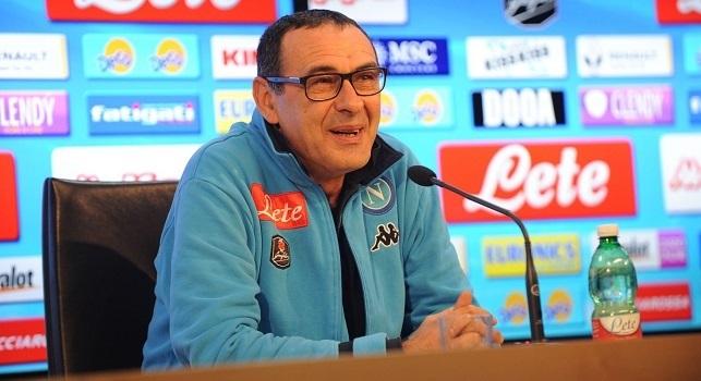 Napoli, Dries Mertens rinnova fino al 2020: