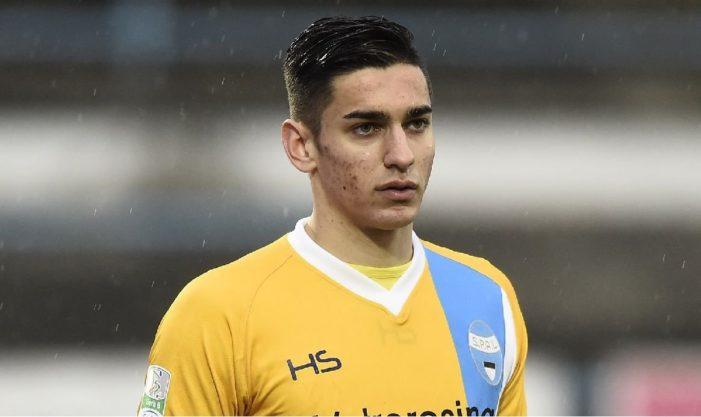 Sportitalia: Napoli-Udinese, accordo per Meret a 25 milioni