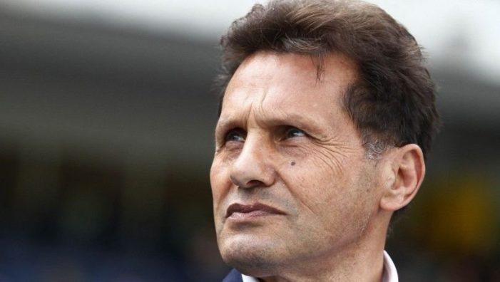 Avellino, ufficiale il rinnovo di Novellino fino al 2019: il comunicato
