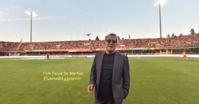 """Benevento, Vigorito su tutte le furie: """"Quando si vuole ammazzare il Sud, si manda Mazzoleni al VAR"""""""