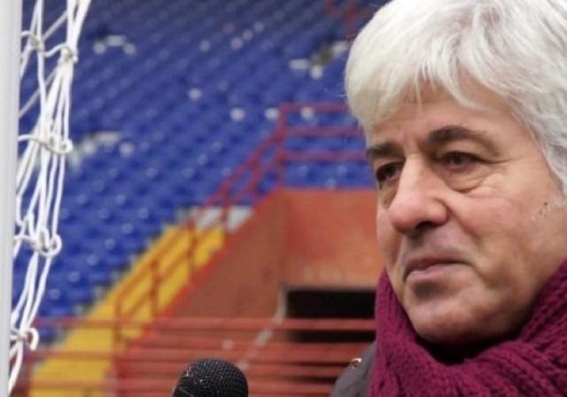L'ex calciatore Claudio Onofri parla di miracolo sportivo del Benevento