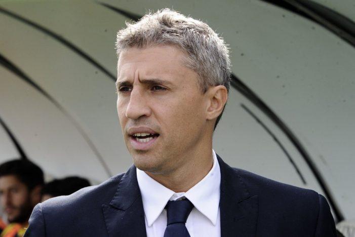 Parma, Hernan Crespo è il nuovo vicepresidente