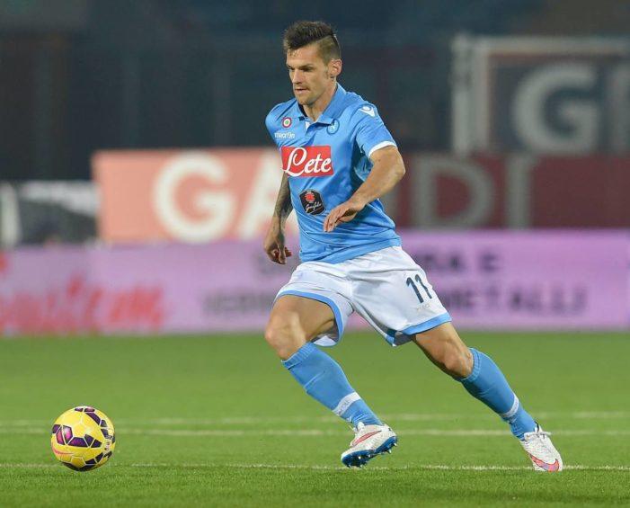 Lazio-Napoli: i titolari di Sarri e Inzaghi