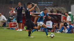 PHOTO GALLERY: 10-8-2017 Napoli vs Espanyol