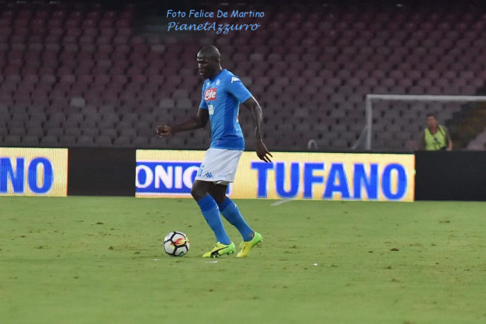 PA – Koulibaly, forte l'interesse del Chelsea ma non solo: le ultime