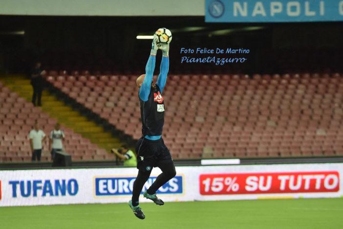 Reina, niente rinnovo e rumors: «Raggiungerà il Pipita alla Juve». Ma l'agente tranquillizza tutti