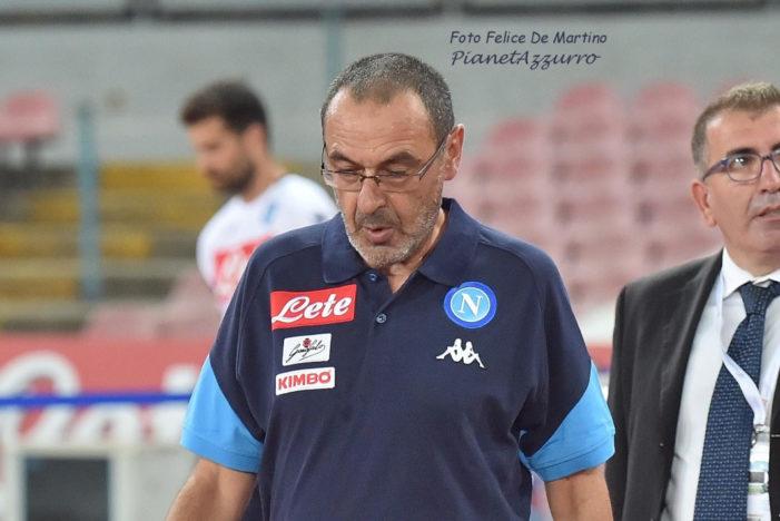 Tonelli, la radio ufficiale: Fonti vicine al giocatore parlano di cessione certa