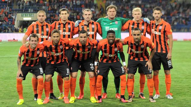 Napoli-Shakhtar Donetsk, le formazioni ufficiali: Insigne c'è
