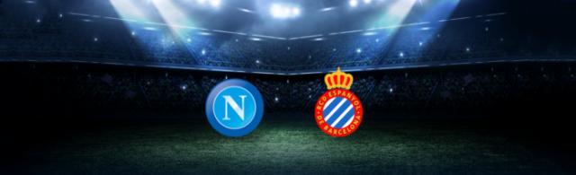 Napoli vs Espanyol, dirige l'arbitro Guida di Torre Annunziata