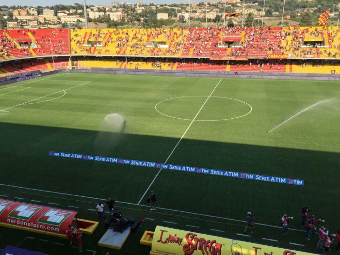 Calciomercato   Benevento, per l'attacco in arrivo Armenteros