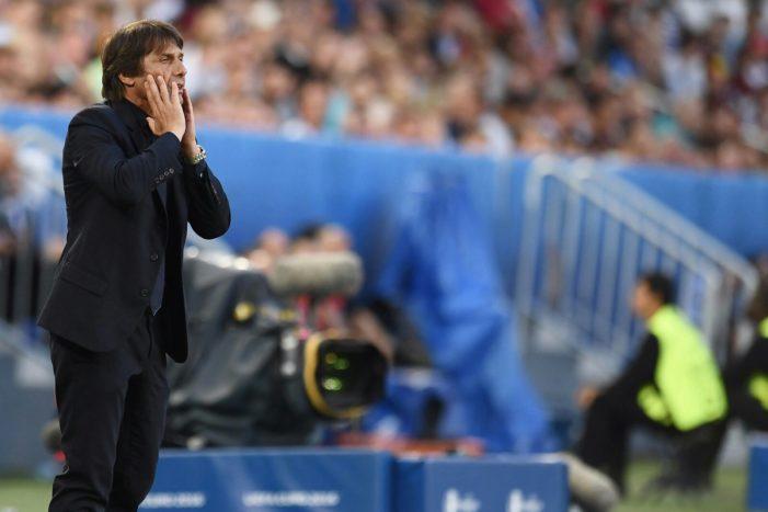 """Premier League   Chelsea, Conte riparte male: """"Abbiamo perso la testa"""""""