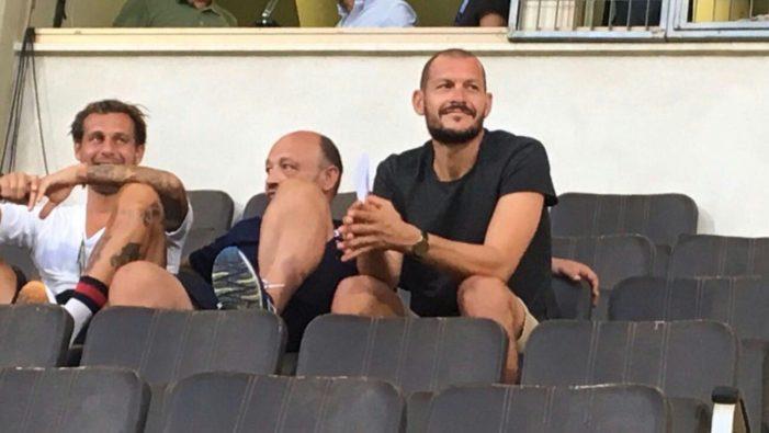 Calciomercato   Palermo, ufficiale l'arrivo di Pomini