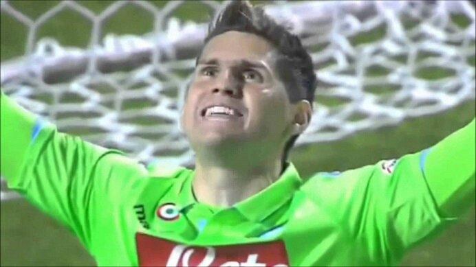 Napoli, possibilità Newcastle per il portiere Rafael