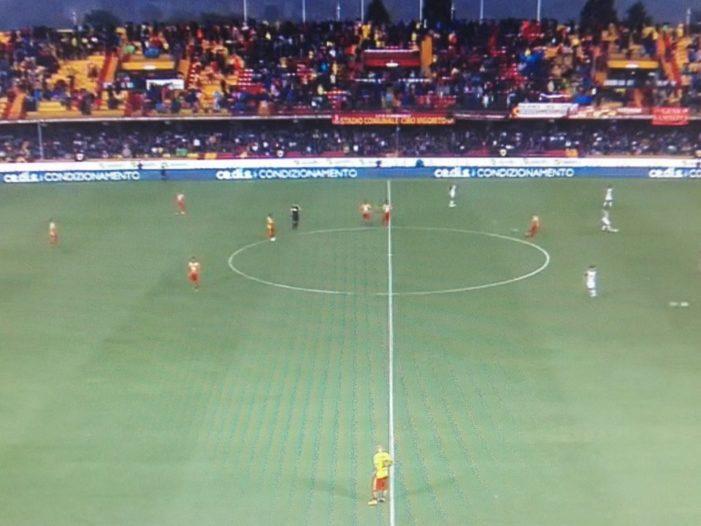 Benevento-Torino, Mihajlovic: