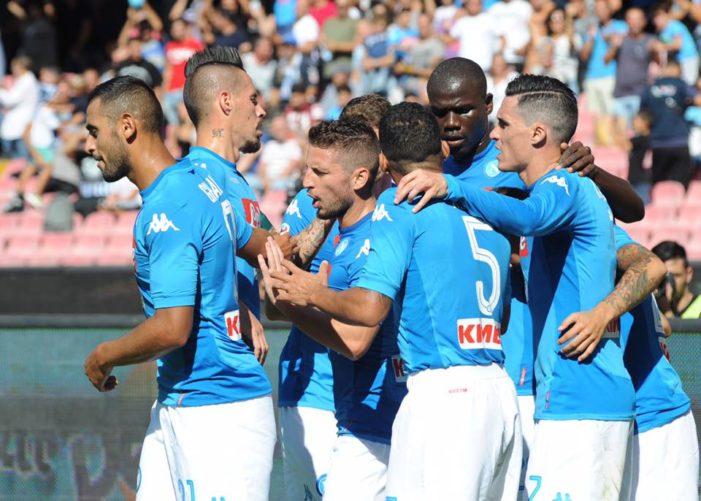 Napoli, Hamsik scaccia le critiche: