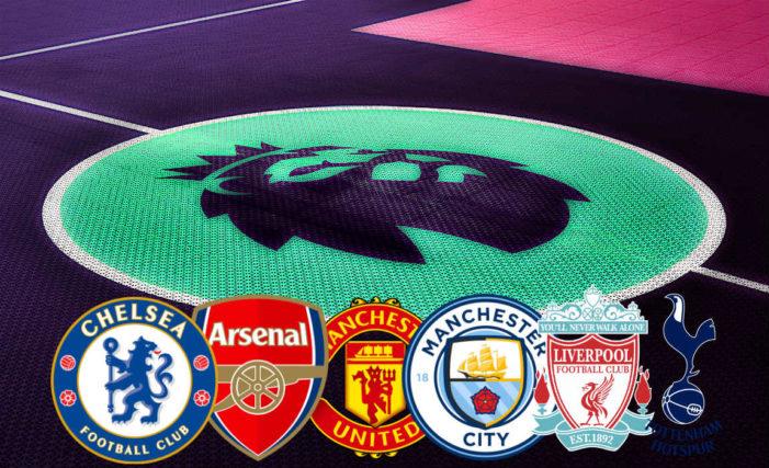 Premier League, il punto sulle big dopo tre giornate