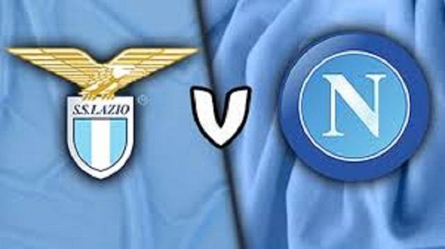 Anteprima partita Lazio Vs Napoli