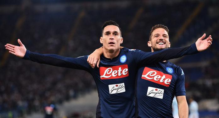 LA PARTITA – Spal-Napoli 2-3, vittoria di cuore e carattere