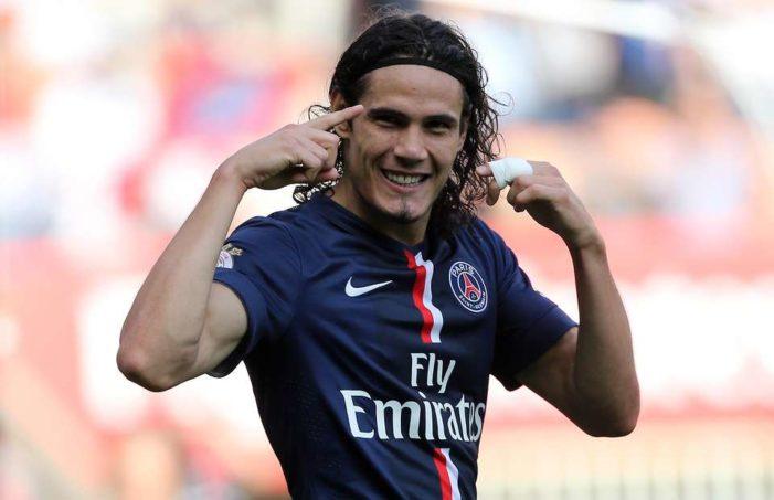 """Mirko Ioine (Paris United): """"Il D.s. del PSG vuole vendere Cavani"""""""