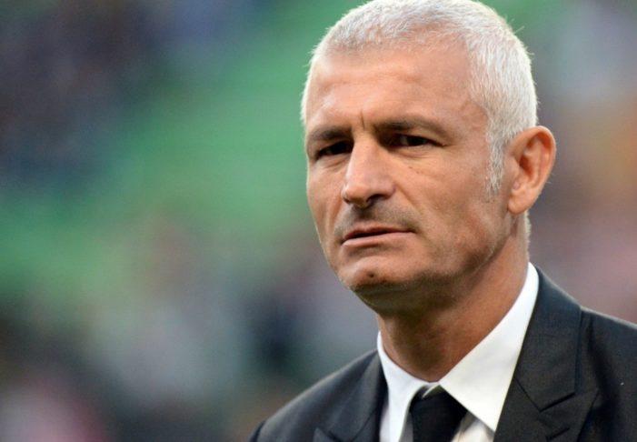"""Ravanelli: """"Il gioco del Napoli è meraviglioso ma deve migliorare in cattiveria"""""""