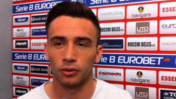 """Benevento, Letizia: """"Speriamo che il Napoli accusi il contraccolpo della sconfitta in Ucraina"""""""