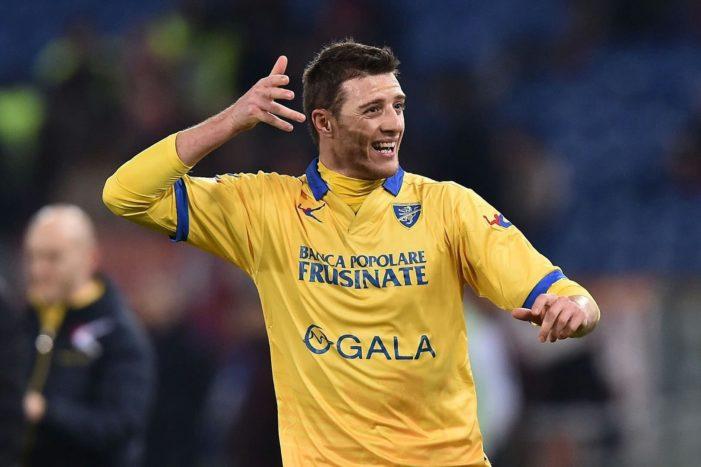 Serie B, i risultati del pomeriggio: volano Perugia e Frosinone, il Carpi si ferma a Cremona