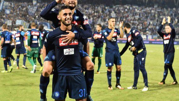 Serie A, quote scudetto: Juve e Napoli sempre più sole