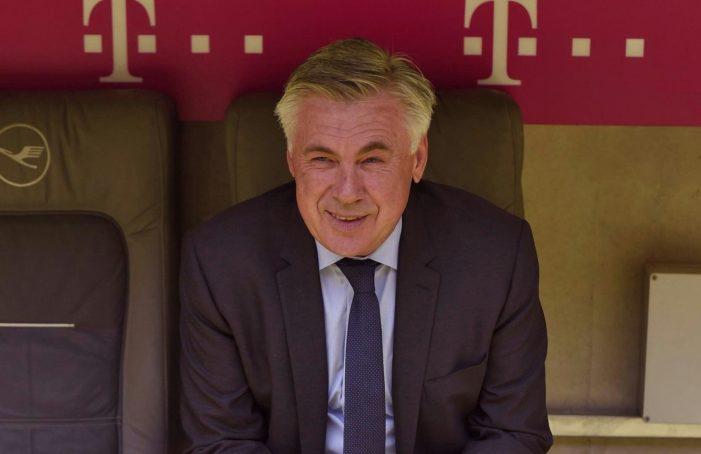 Bayern Monaco, esonerato Ancelotti: ora è ufficiale