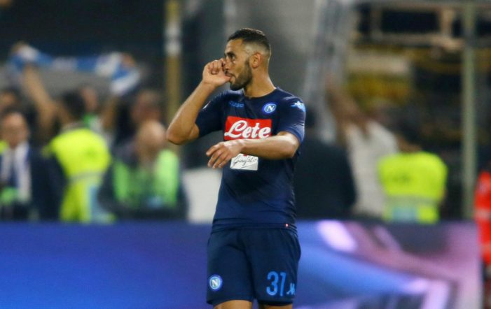 Gol e assist, Ghoulam decisivo: nuova arma a sorpresa per il Napoli