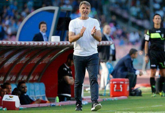 Il Crotone inguaia il Benevento: all'Ezio Scida i calabresi vincono 2-0