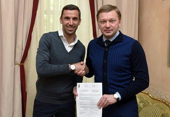 """Shakhtar Donetsk, Srna dopo il controllo positivo all'antidoping: """"Ho deciso di ritirarmi, almeno fin quando non sarà fatta luce sulla vicenda"""""""