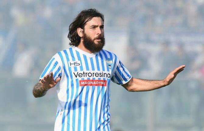 Spal, Luca Mora:non so quante squadre riusciranno a creare tutte queste occasioni contro il Napoli