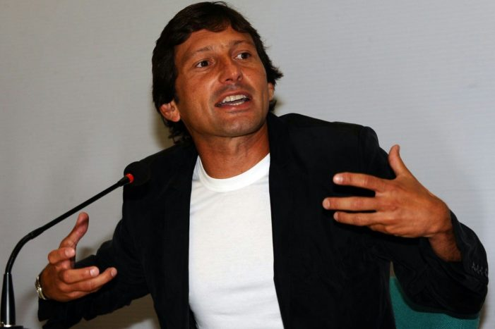 Panchina Antalyaspor, fatta per Leonardo