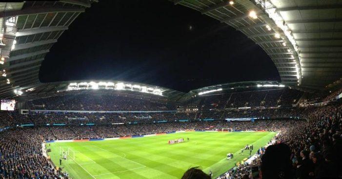 LA PARTITA – Manchester City-Napoli 2-1, blackout degli azzurri nel primo tempo, a segno Diawara nella ripresa